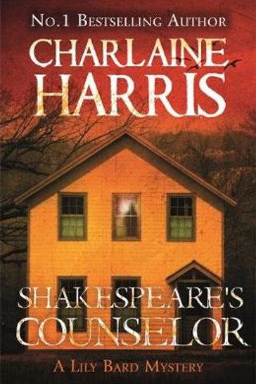 Shakespeare's Counselor - Charlaine Harris