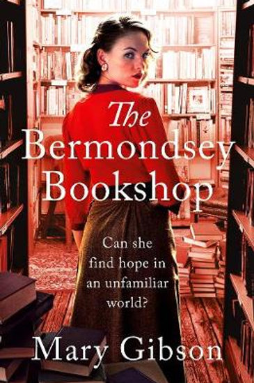 The Bermondsey Bookshop (Paperback) - Mary Gibson (author)