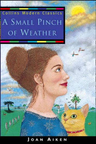 A Small Pinch of Weather- Joan Aiken