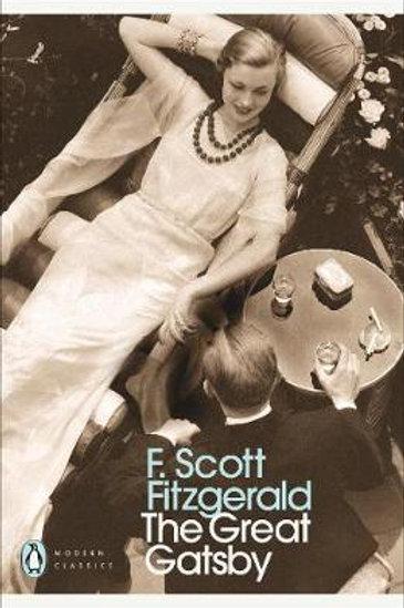 The Great Gatsby - Penguin Modern Classics (Paperback) F. Scott Fitzgerald