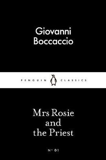 Mrs Rosie and the Priest - Penguin Little Black Classics (Paperback)