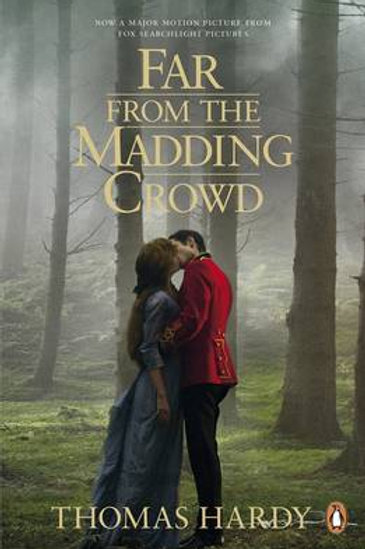 Far from the Madding Crowd (film tie-in) (Paperback) Thomas Hardy
