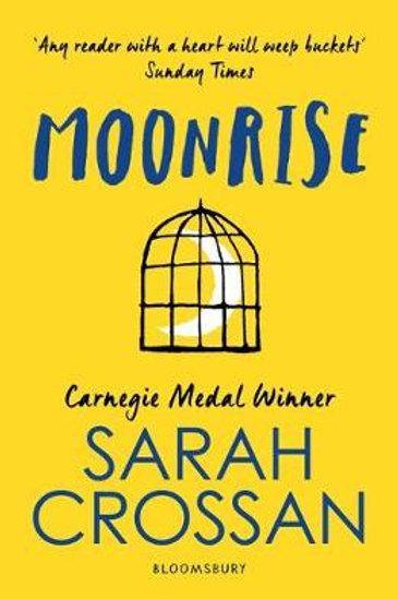 Moonrise (Paperback) Sarah Crossan (author)