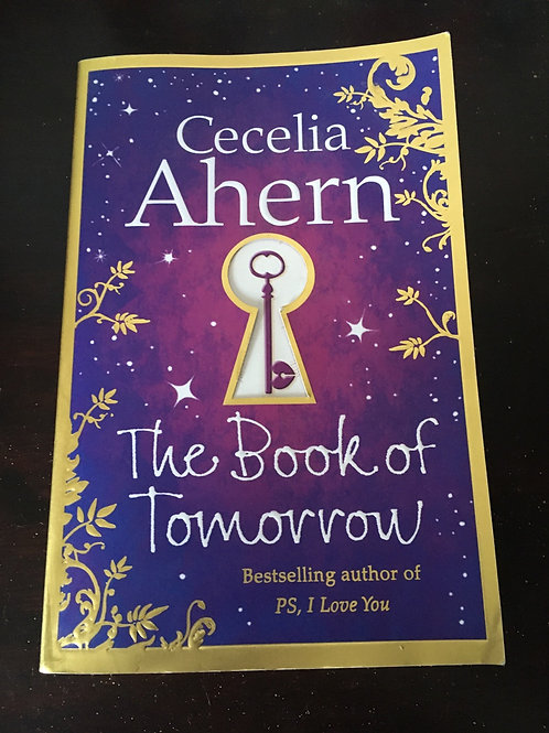 The Book of Tomorrow (Paperback) Cecelia Ahern (author)