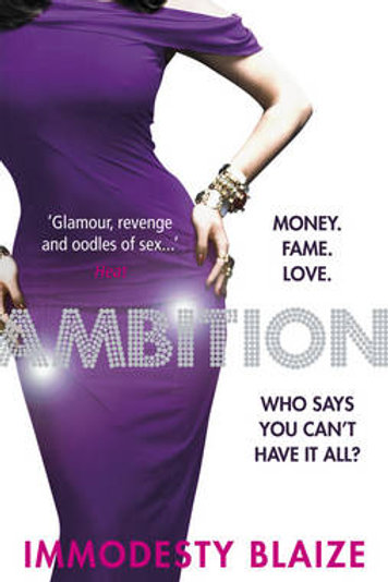 Ambition (Paperback) Immodesty Blaize (author)