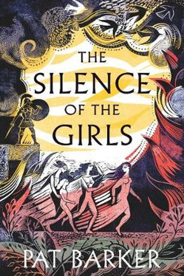 The Silence of the Girls (Hardback)