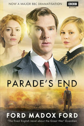 Parade's End (Paperback) Ford Madox Ford (author)
