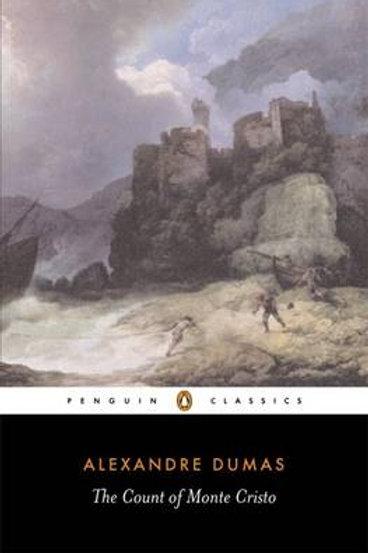 The Count of Monte Cristo (Paperback) Alexandre Dumas (author)