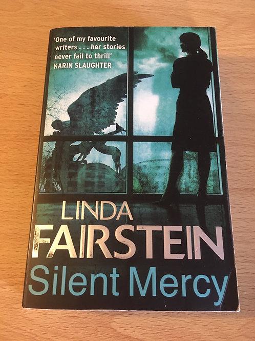Silent Mercy by Linda Fairstein