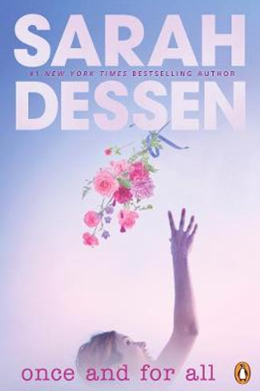 Once and for All (Paperback) Sarah Dessen (author)
