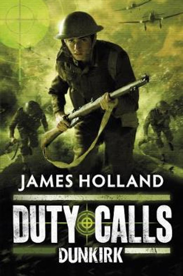Duty calls: Dunkirk by Tom Holland