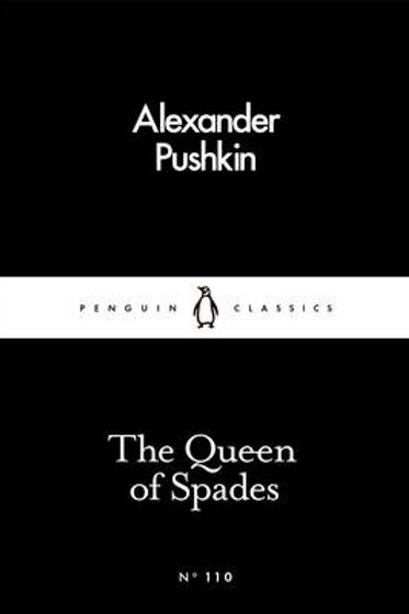 The Queen of Spades (Paperback) Alexander Pushkin