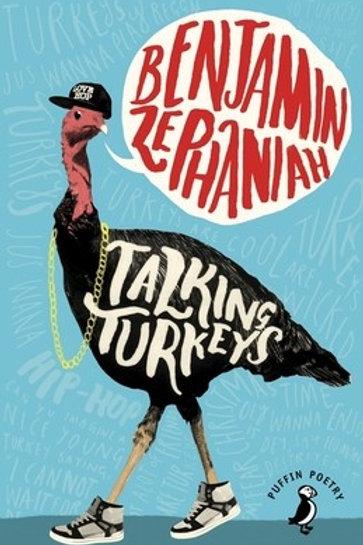 Talking Turkeys - Puffin Poetry (Paperback) Benjamin Zephaniah