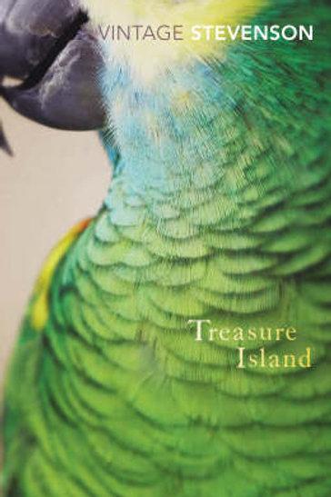 Treasure Island (Paperback) Robert Louis Stevenson