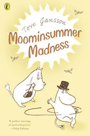 Moominsummer Madness  (Paperback) Tove Jansson (author)