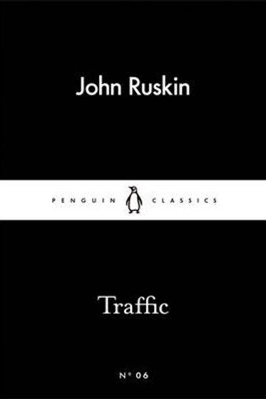 Traffic - Penguin Little Black Classics (Paperback)