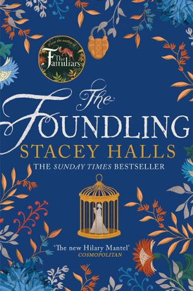 The Foundling - Stacy Halls