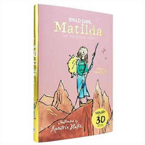 Matilda at 30: World Traveller