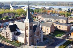 170202 kerk en pastorij