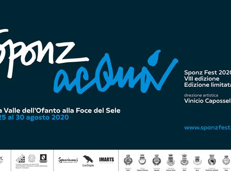 Sponz Fest 2020