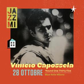 Vinicio Capossela – 'Round One Thirty Five