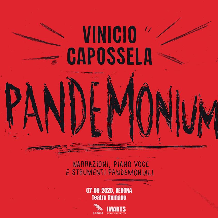 PANDEMONIUM - Verona