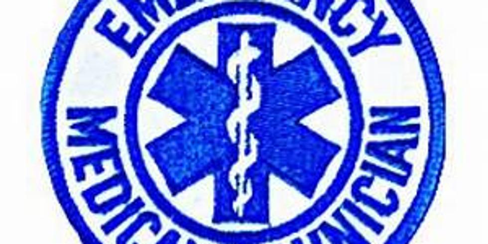 EMT (Emergency Medical Technician) #617696