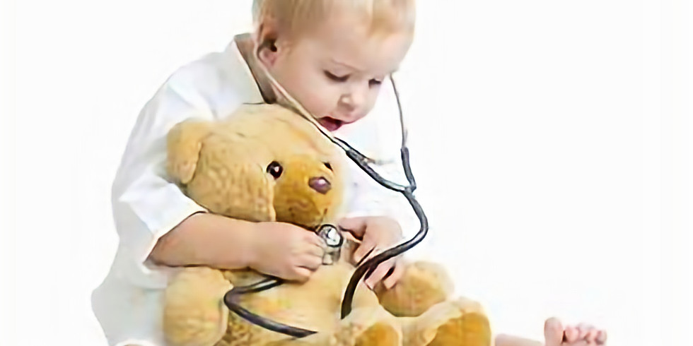 Pediatric CPR & AED+ First Aid