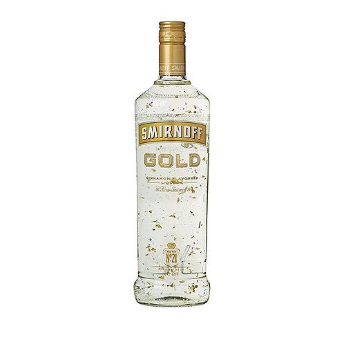 Smirnoff Gold 1000ml
