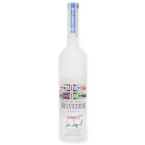Belvedere Pure Hero Special Edition 700ml