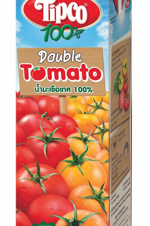 Tipco Double Tomato 1L