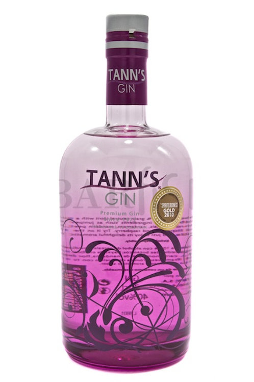 Tann's Gin 700ml