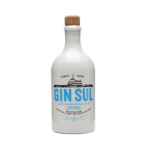Gin Sul Dry Gin 500ml