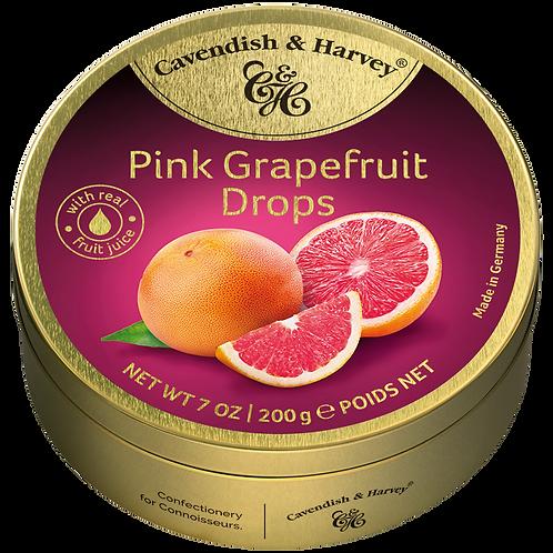 C&H Fruit Drops (Pink Grapefruit/Orange)