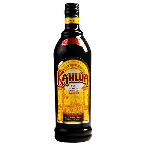 Kahlua Coffee Liqueur 750ml