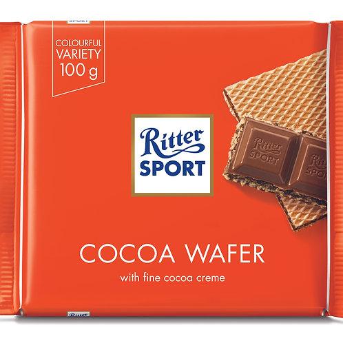 Ritter Sport Wafer 100g