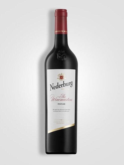 Nederburg Winemasters Pinotage 750ml