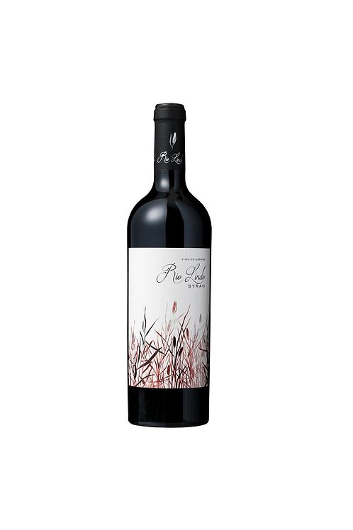 Rio Lindo Syrah - Wine of Spain (2017) 750ml