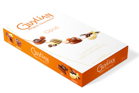 Guylian Luxury Assortment Opus 90g