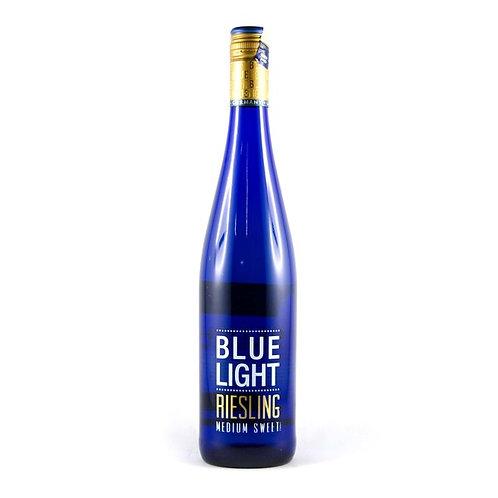 Blue Light Riesling Medium Sweet 750ml