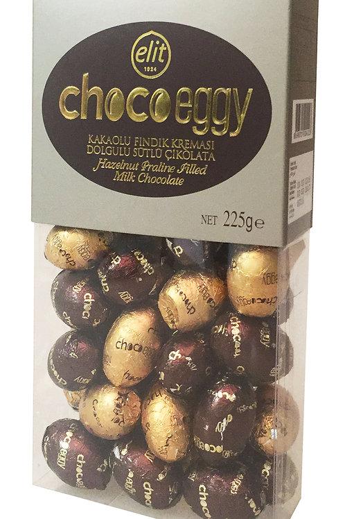 Elit Chocoeggy Box 225g