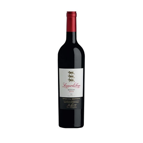 Leopard's Leap Special Edition Red Blend 750ml