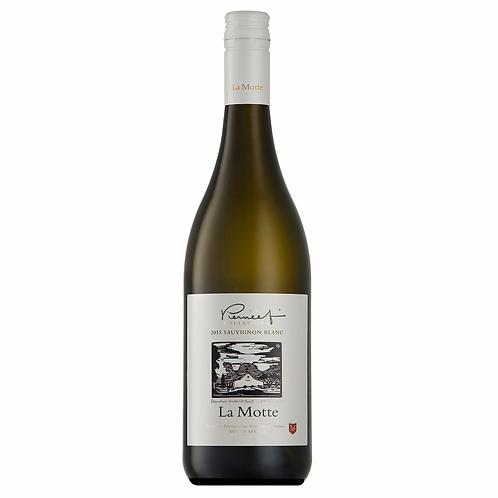 La Motte Pierneef Sauvignon Blanc (2017) 750ml
