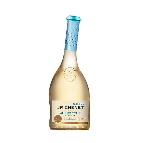 JP. Chenet Medium Sweet White 750ml