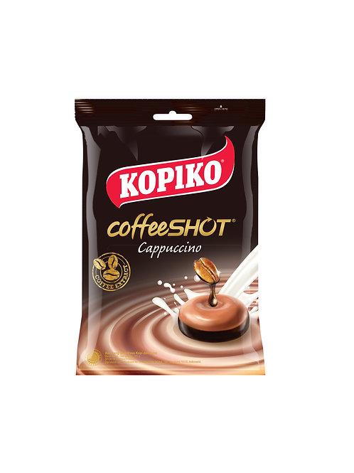 Kopiko Cappucino Candy 150g
