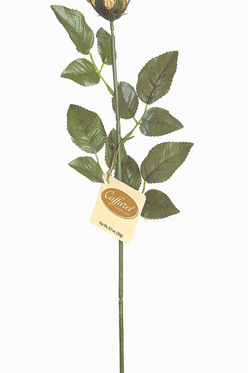 Caffarel Chocolate Rose 20g