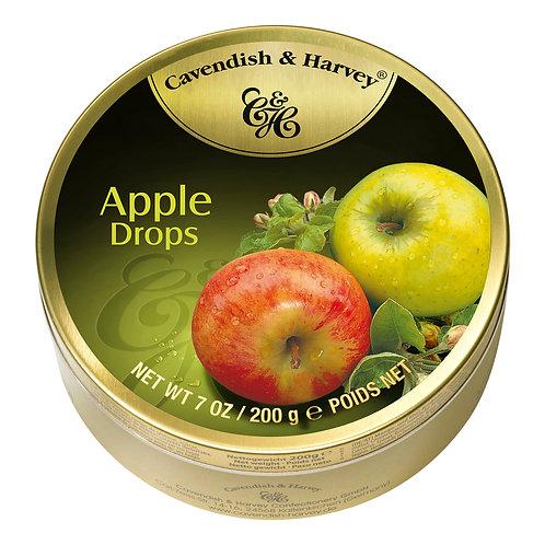 C&H Apple Drops 200g