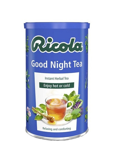 Ricola Good Night Tea Instant Tea 200g