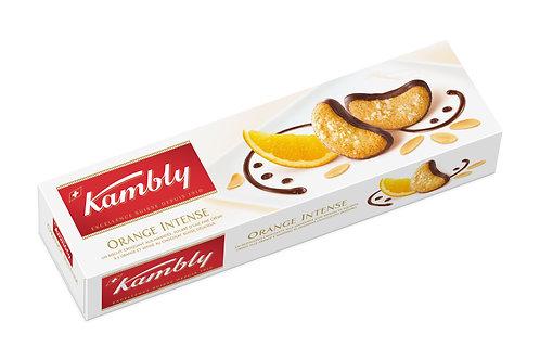 Kambly Orange Intense 100g