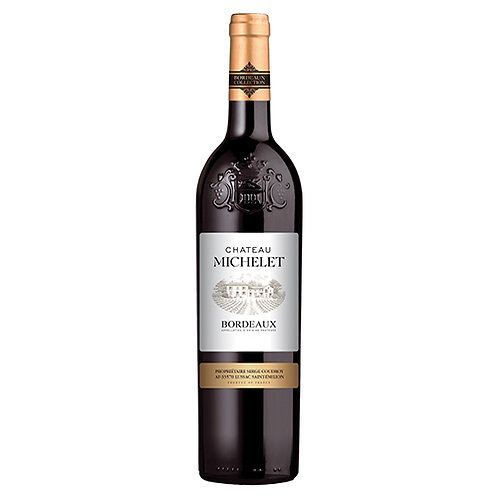 Chateau Michelet (Red) 2016 750ml